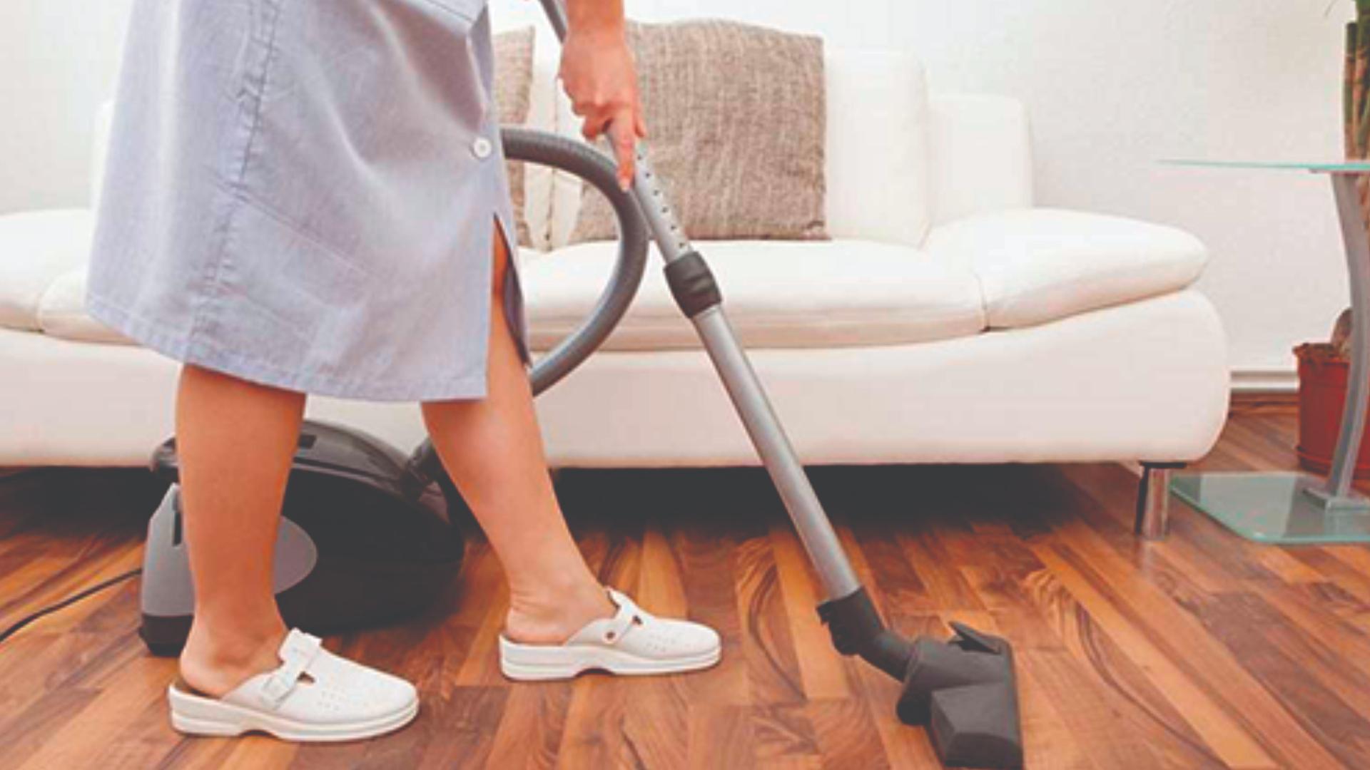 70% de trabajadoras del hogar en Perú considera que sus lugares de trabajo les generan estrés